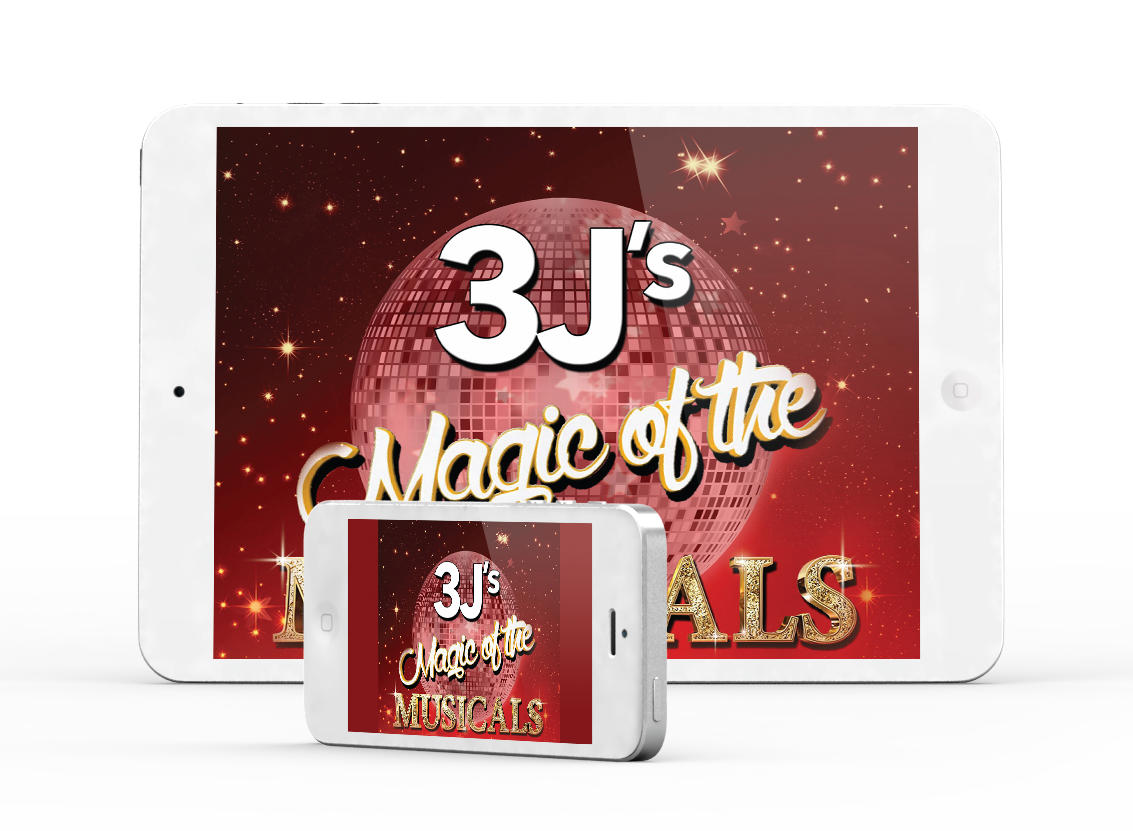Magic of the Musicals - 3J's Theatre School