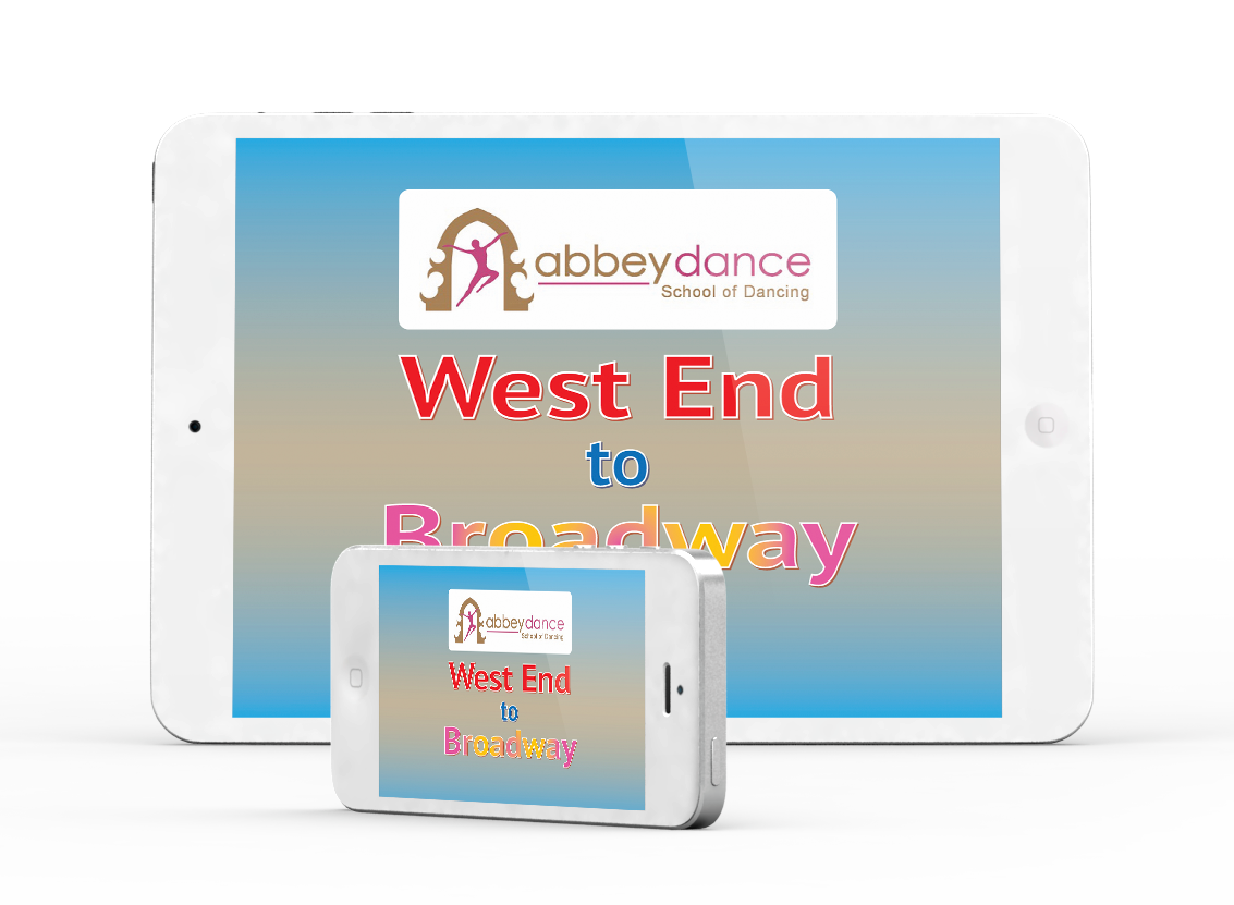 West End to Broadway - Abbey Dance
