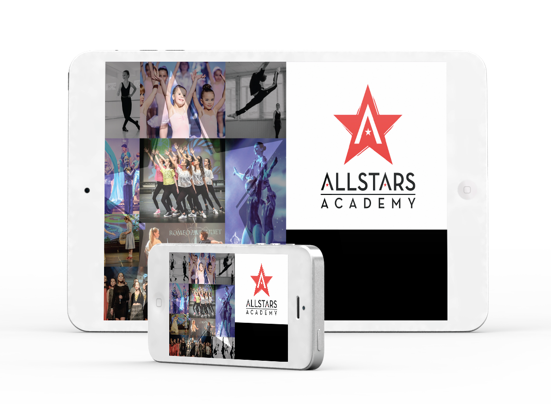 Allstars Together - Allstars Academy