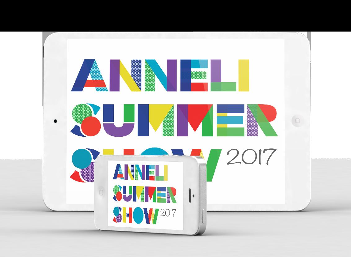 Anneli Summer Show - Anneli Dance