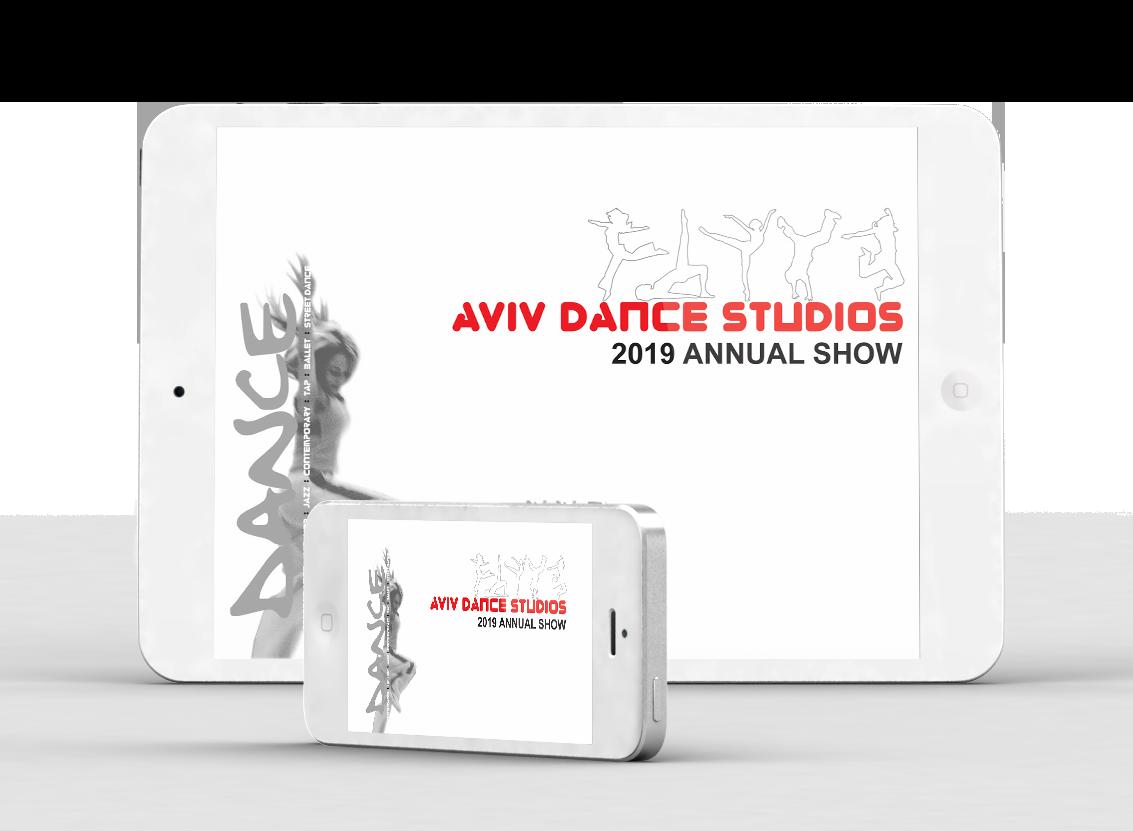 2019 Show - Aviv School of Dance