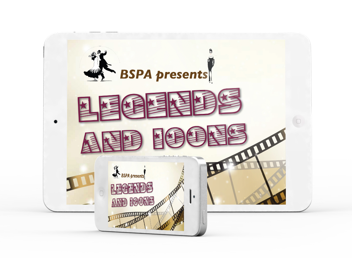 Legends and Icons - Beverley School of Performing Arts