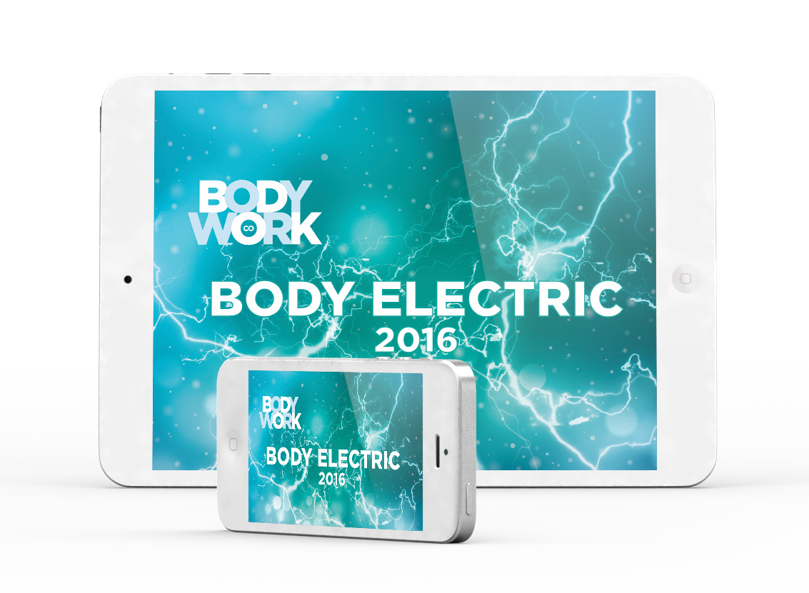 Body Electric - Bodywork Company Dance Studios