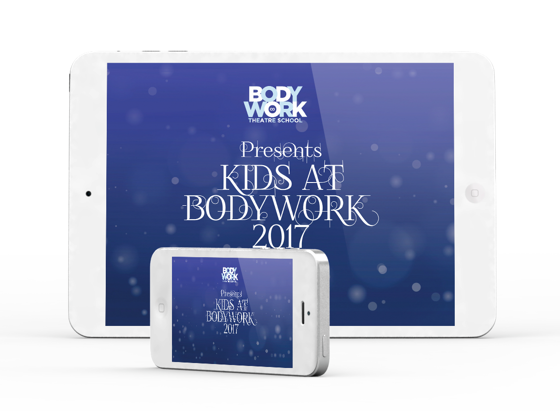 Kids & Bodywork - Bodywork Company Dance Studios