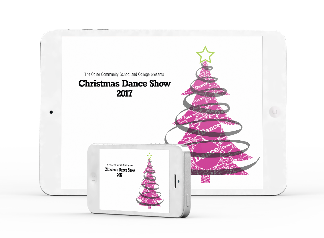 Christmas Show 2017 - The Colne Community School & College