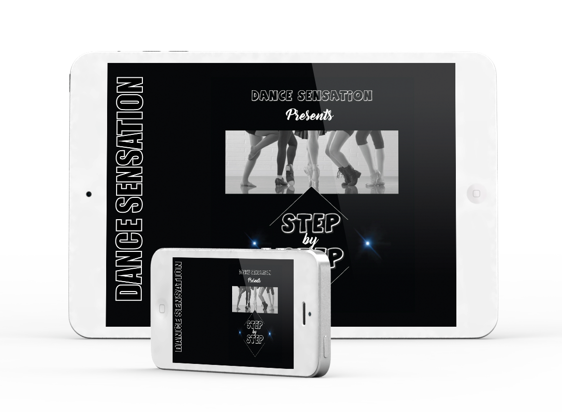 Step by Step - Dance Sensation School Of Dance