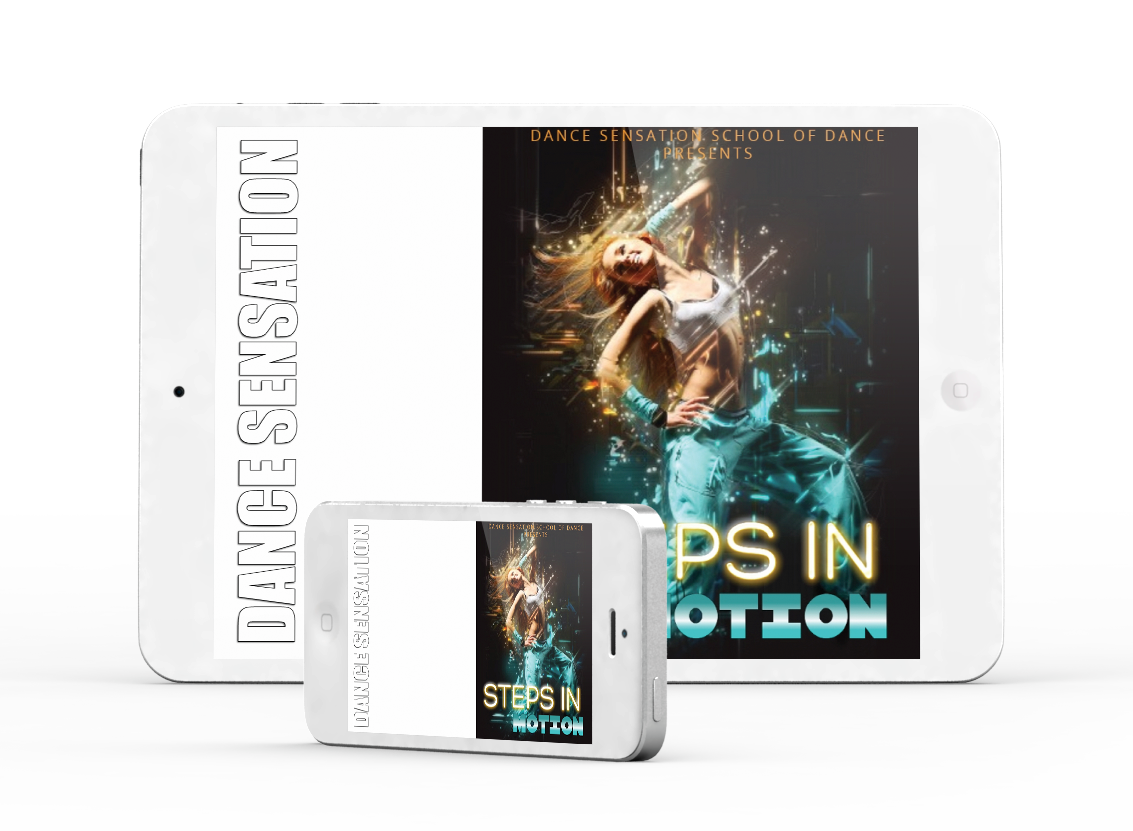 Steps in Motion - Dance Sensation School Of Dance