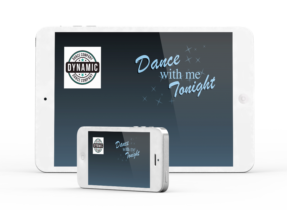 Dance with me Tonight - Dynamic Dance Company