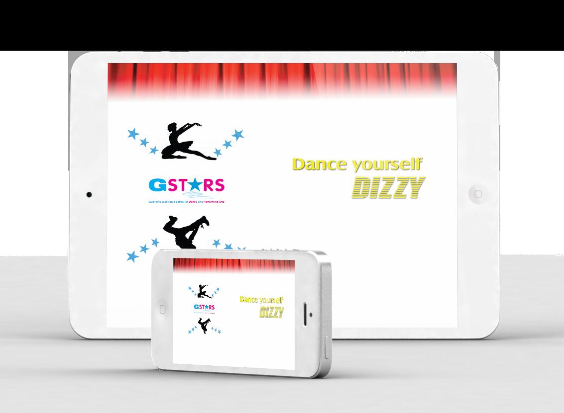 Dance Yourself Dizzy - G STARS