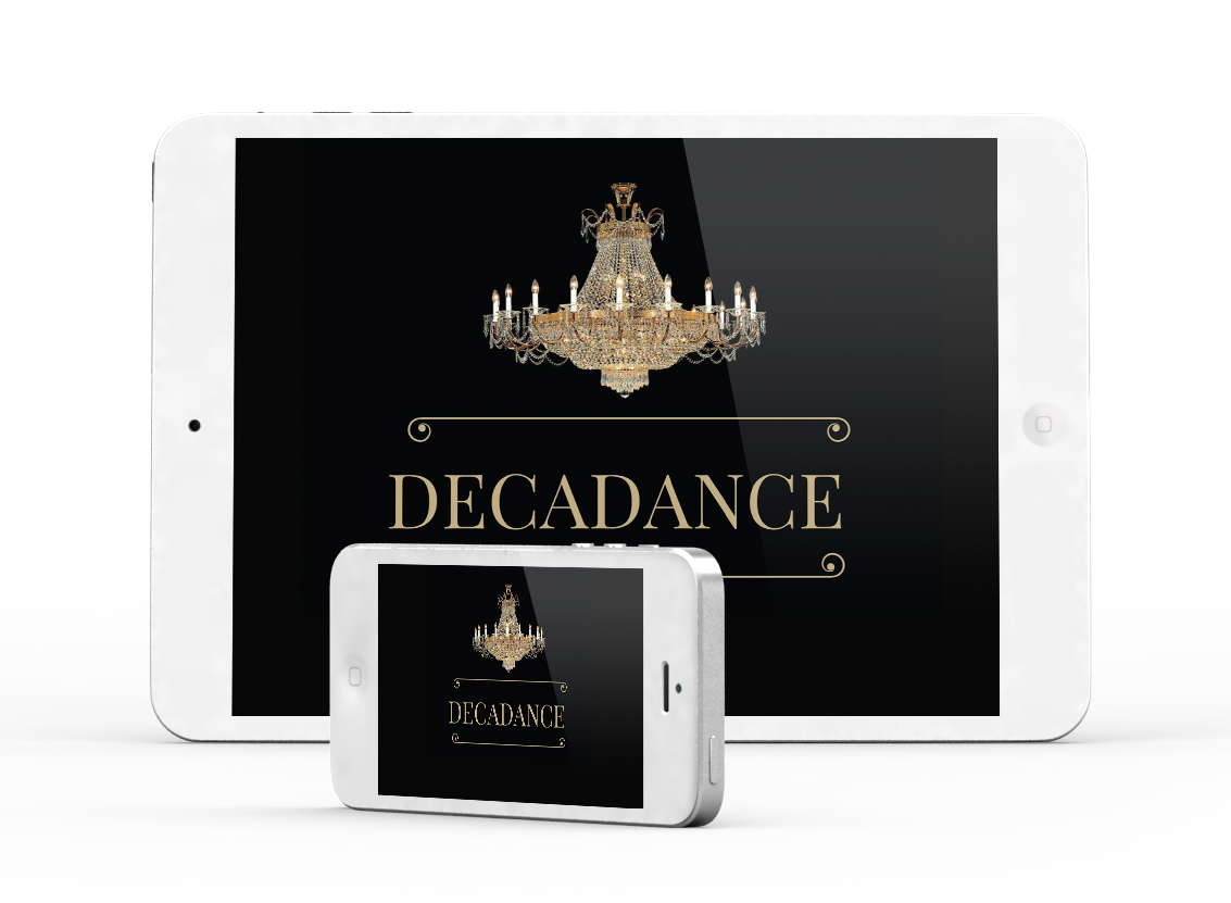 Decadance - Gillham School of Performing Arts