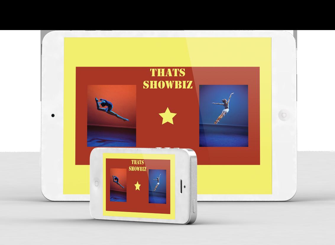 That's Showbiz - Hannah-Marie Dance Academy