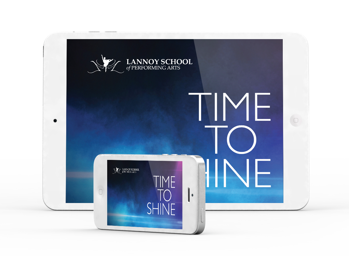 Time to shine - Lannoy School of Performing Arts