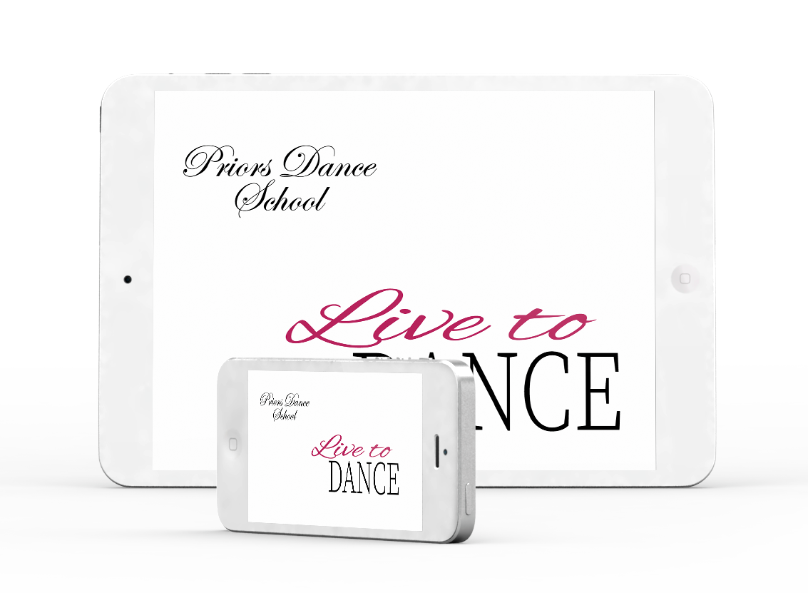 Live to Dance - Priors Dance School