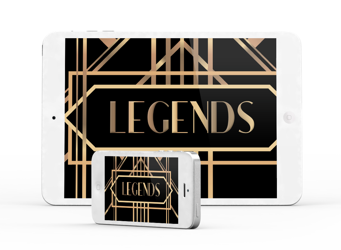 Legends - Roynon Dance Woolston