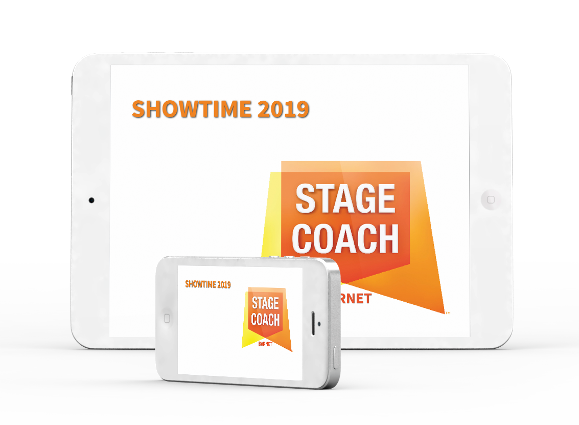 Showtime 2019 Matinee - Stagecoach Barnet