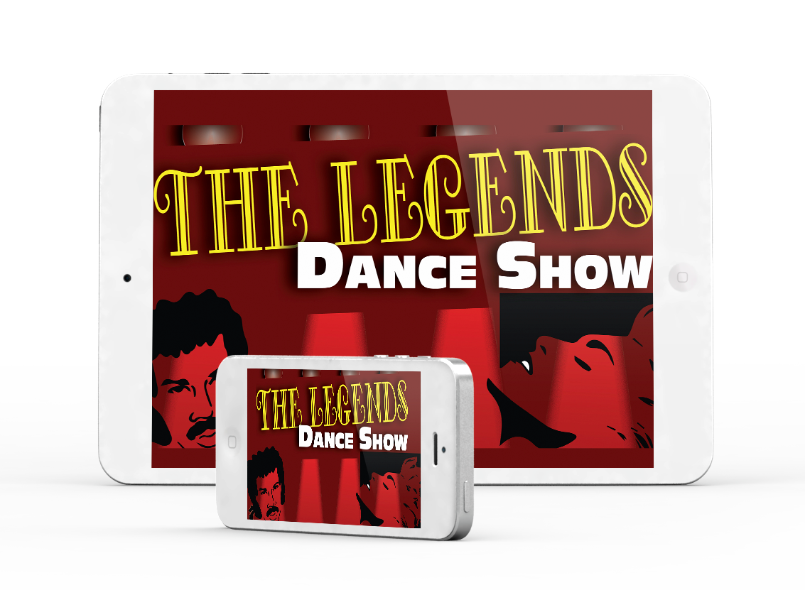 The Legends Dance Show - Gemsdance